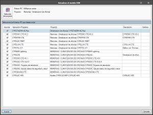 Open BIM Memorias CTE. Integración en el flujo de trabajo Open BIM a través de BIMserver.center